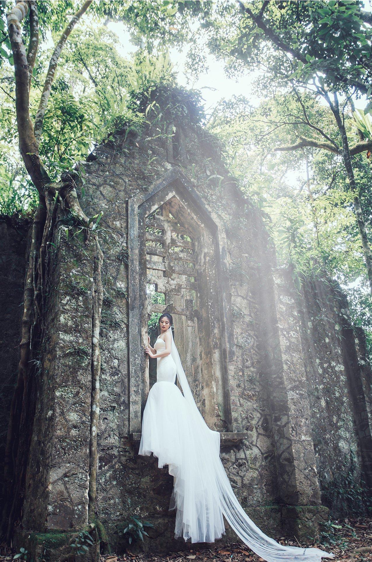 Chụp ảnh cưới Ba vì Ảnh-9